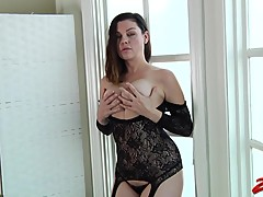 Sovereign Syre Gets Some Hot Dick