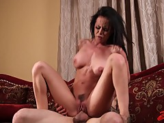 Brandy Aniston Hot Tattooed MILF
